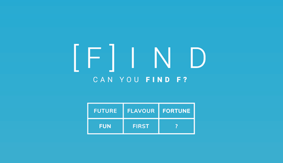 What does F stand for? - Innokin Find F