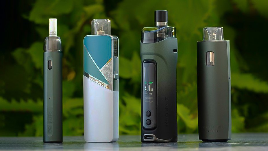How to Choose the Best Pod Vape for Your Needs