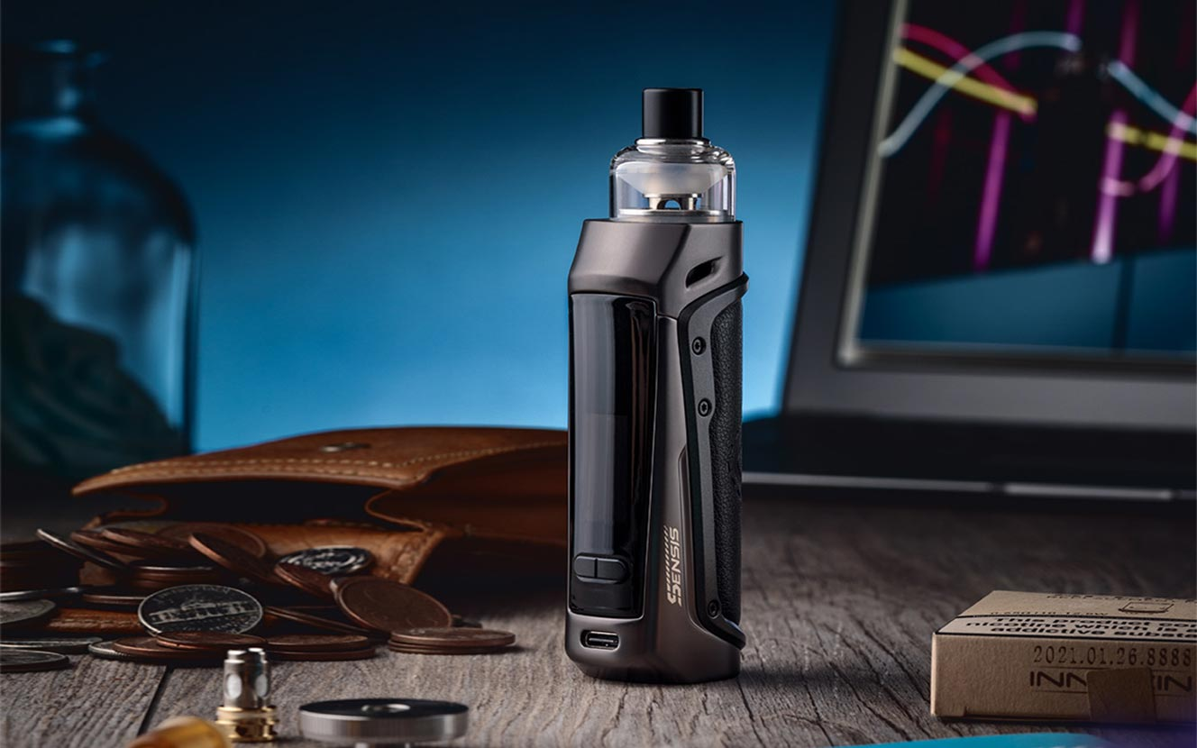 The 4th-generation Vape Technology has launched