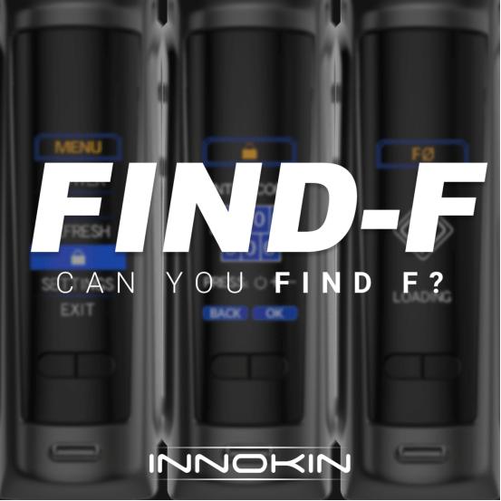 Facebook Group - Find F Club | INNOKIN