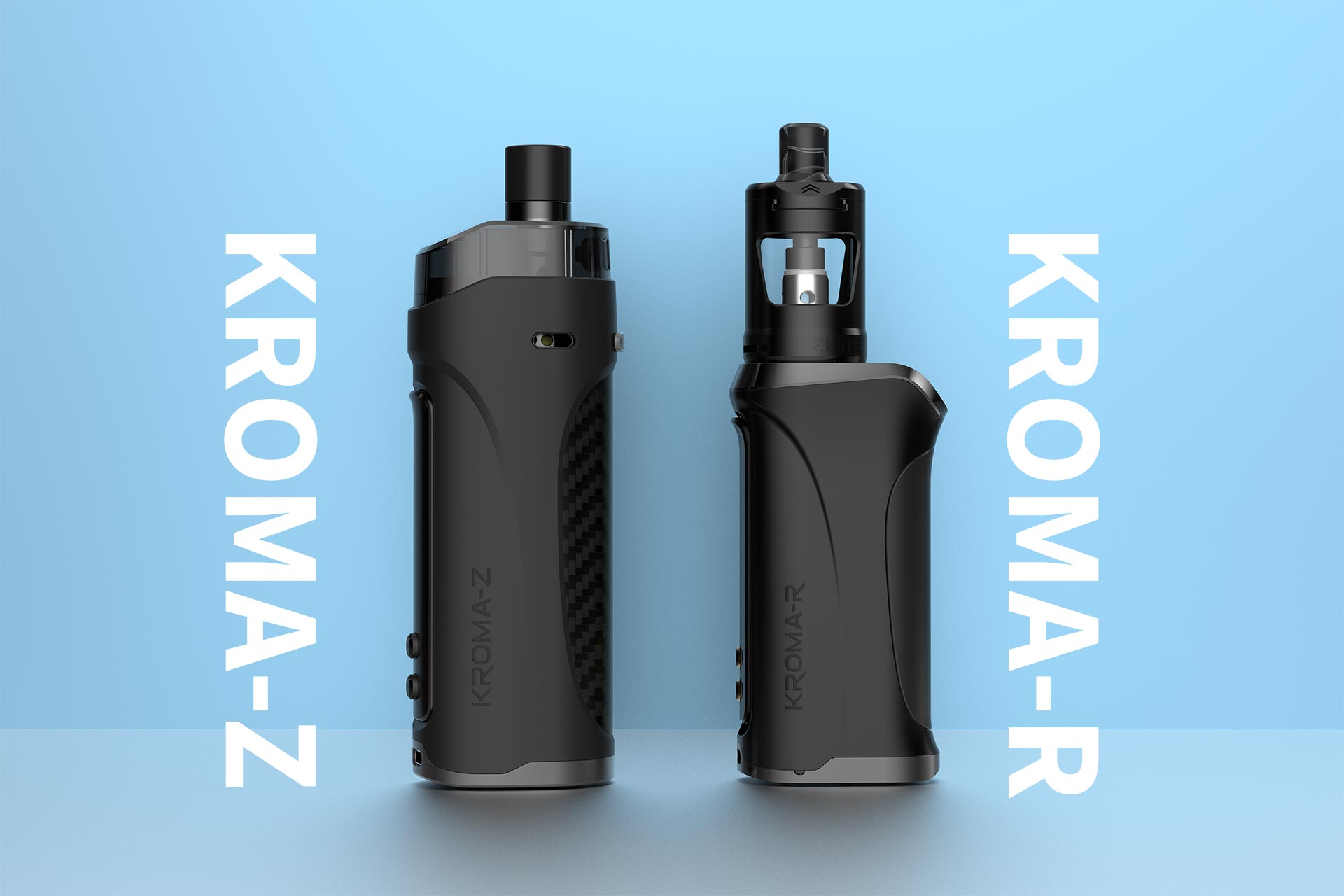 Kroma-Z & Kroma-R: What's the right one for you?