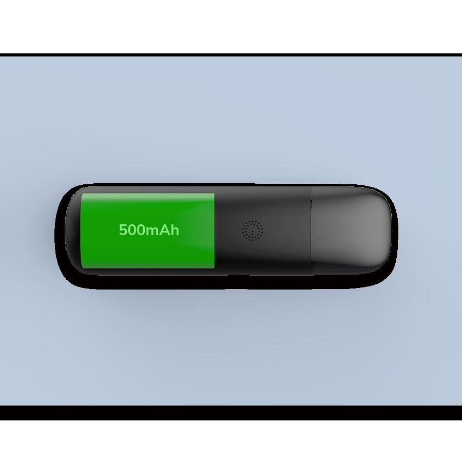 500mAh Battery