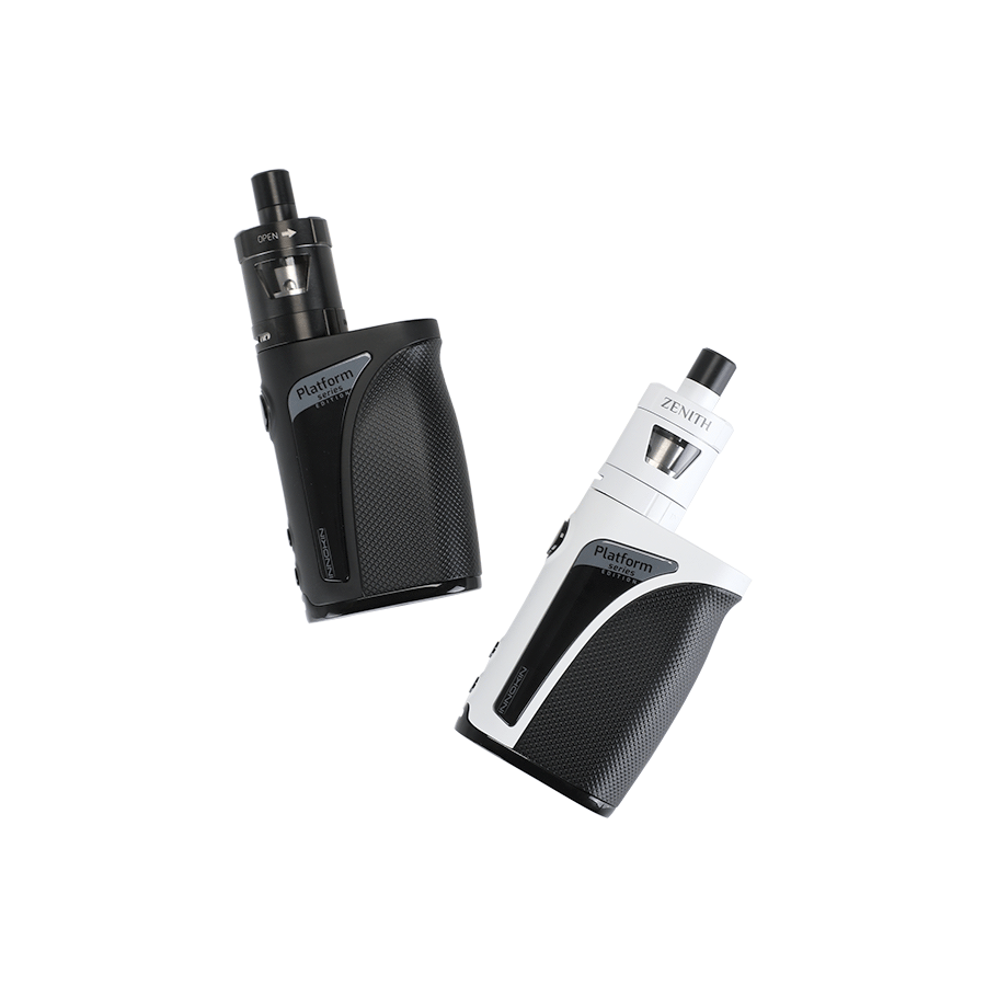 Vape with Confidence