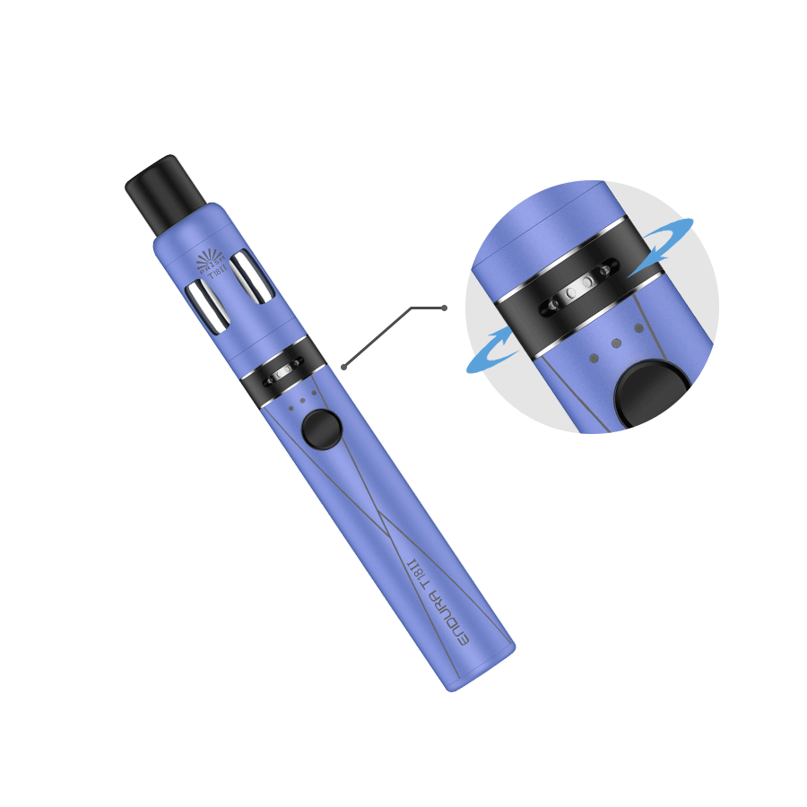 Four Easy Adjustable Airflows