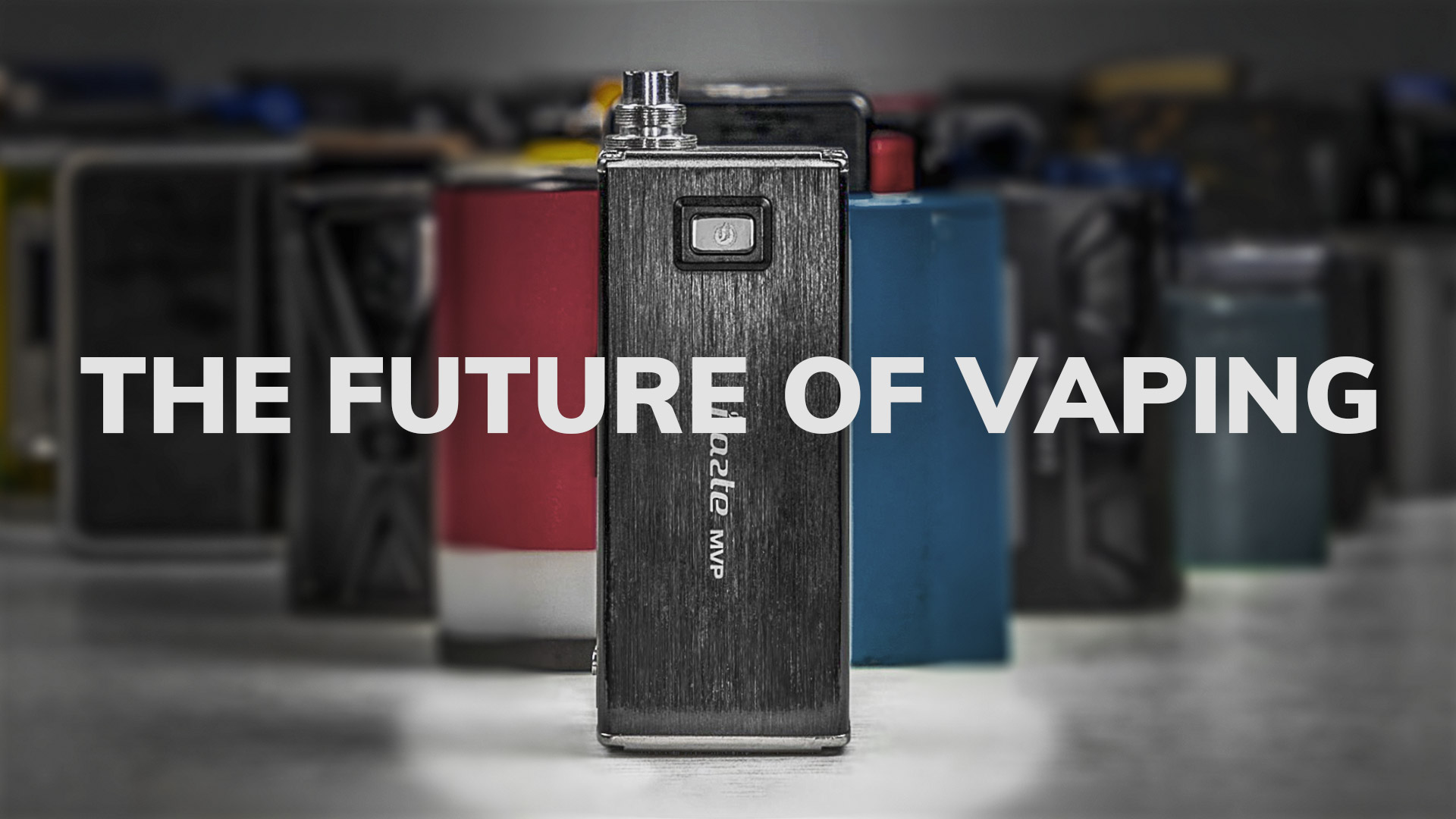 What Is the Future of Vaping? [From 2021]